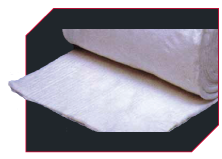 Ceramic Thermal Insulation Blankets - Heat Treatment Insulation Material - Heat Treatment Consumables