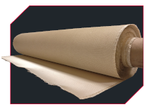 Heatmasters Insulation Cloth - Heat Treatment Insulation Material - Heat Treatment Consumables