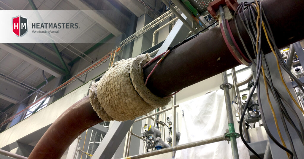 Heatmasters Pre-Heating @ Kymijärvi II (2019)