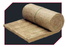 Mineral Wool for Pre-heating and PWHT Insulation - Heat Treatment Insulation Material - Heat Treatment Consumables